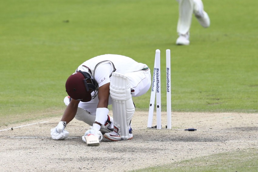 ENG Vs WI, 3rd Test: Curtly Ambrose Fears West Indies Will 'Destroy' Shai Hope