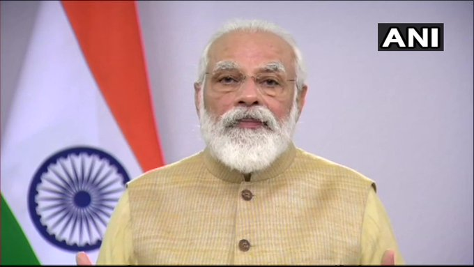 'Perfect Combo Of Openness, Opportunities, Options': PM Modi Invites US Firms To Invest In India