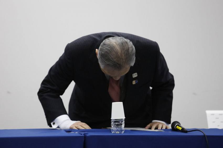 Tokyo Olympics Not Possible Under Current Conditions: Organising Committee Head