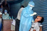 India Records Biggest Spike Of Over 45000 Covid Cases, 1129 Deaths In 24 Hrs
