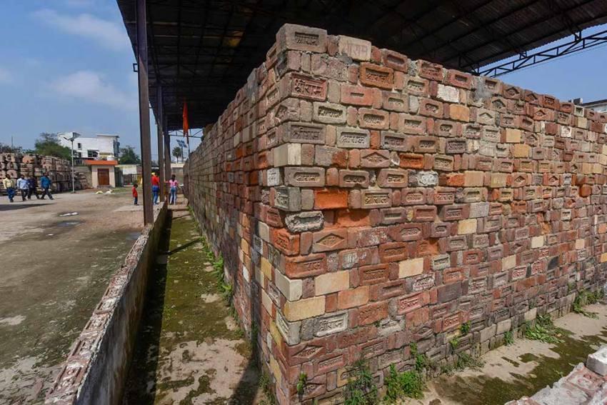 Invite All Babri Masjid Demolition Accused For Ram Mandir 'Bhumi Pujan': Hindutva Outfit Chief