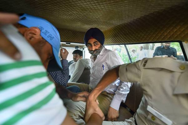Former Ranbaxy Promoter Shivinder Singh Gets Bail In Money Laundering Case