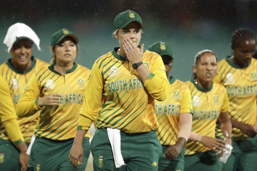South Africa Announce 24-member Squad For England Tour