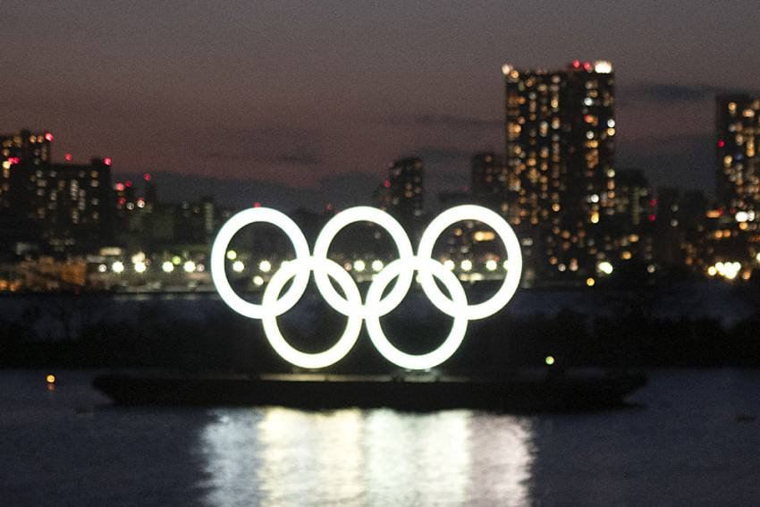 India Confident Of Japan Hosting Successful Olympic Games Next Year: IOA