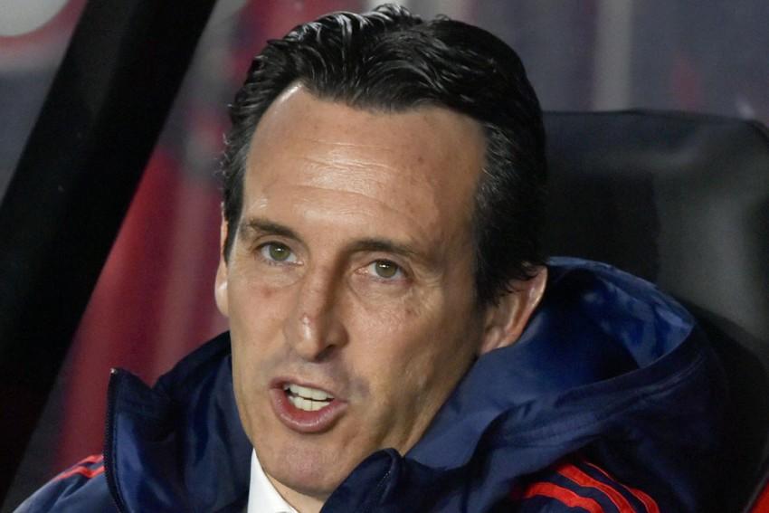Unai Emery Named New Villarreal Head Coach