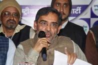 'Ready To Fight, Don't Want Bihar Polls To Be Postponed': RLSP Leader Upendra Kushwaha