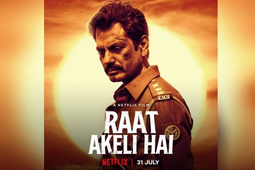 'In My Real Life Too, I Have Complex About My Looks': Nawazuddin Siddiqui On His Role In '<em>Raat Akeli Hai</em>'