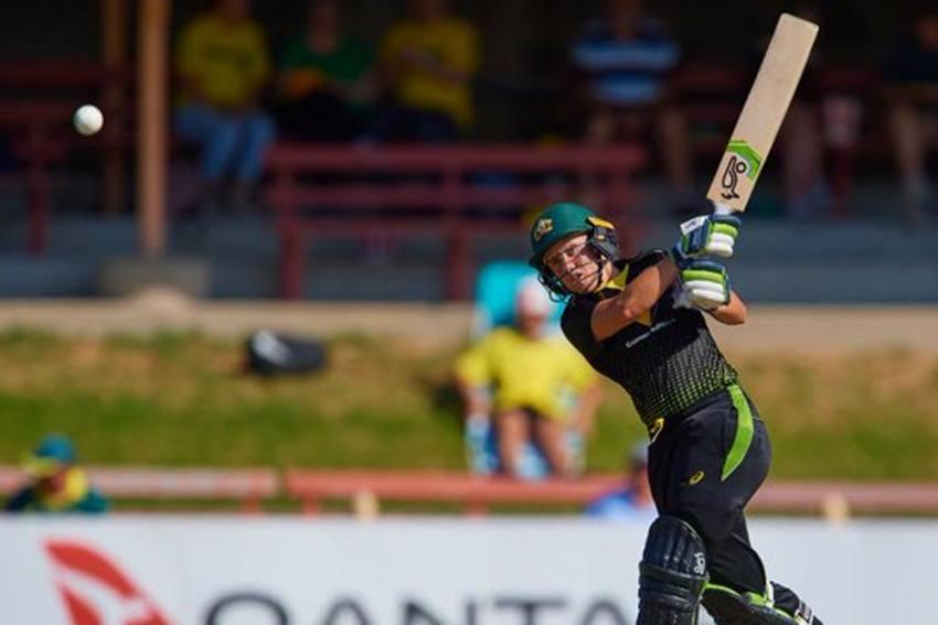 Cancellation Of India Women's England Tour Makes Australia Star Alyssa Healy Sad