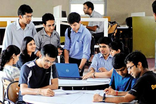 India To Increase Top Universities' Intake For Students Dropping Plans To Go Abroad