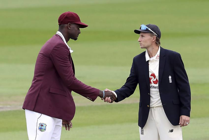 ENG Vs WI, 3rd Test: West Indies Opt To Bowl Against England In Series Decider - Toss Report