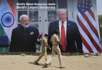 India's Too Much Concentration On White House And Neglect Of US Congress A Strategic Mistake