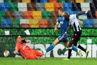 Udinese 2-1 Juventus: Stunned Bianconeri Miss Chance To Clinch Title