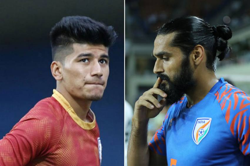 Sandesh Jhingan, Anirudh Thapa Good Enough For International Clubs: India Assistant Coach