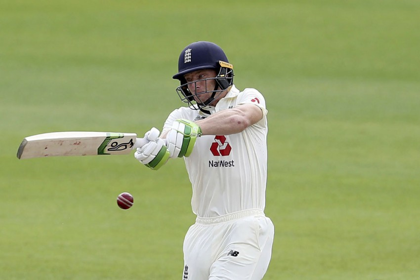 ENG Vs WI, 3rd Test: Jos Buttler Admits To 'Feeling To Pessure'