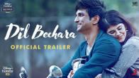 Film Review: <em>Dil Bechara</em> Will Linger In Memories For Long As Last Salute To Sushant Singh Rajput