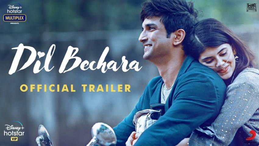 Film Review: <em>Dil Bechara</em> Will Linger In Memories For Long As Last Salute To Sushant Singh Rajput