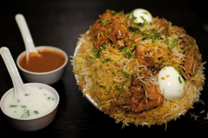 Biryani Most Ordered Food During Lockdown: Report