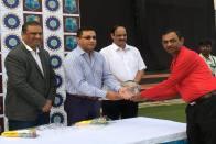 Former BCCI Umpire Rajiv Risodkar Translates Laws Of Cricket Into Hindi