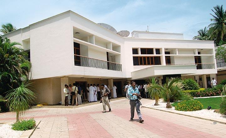 TN Govt Pays Rs 68 Crore Compensation For Jayalalithaa's Posh Chennai Bungalow