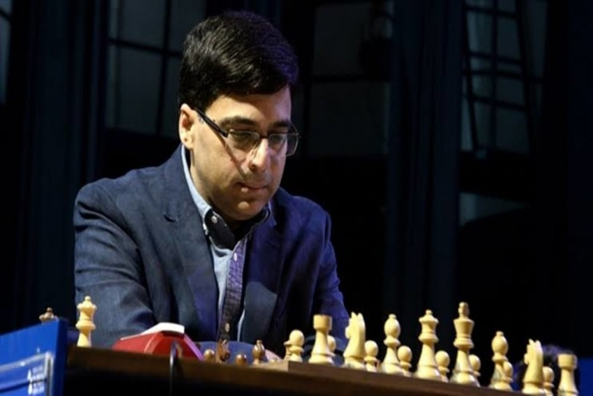 Legends Of Chess Tournament: Viswanathan Anand Crashes To Fifth Straight Defeat
