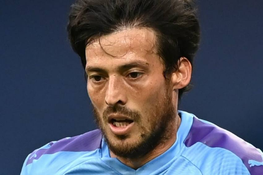David Silva Says Manchester City Glory Years Were Beyond His 'Wildest Dreams'