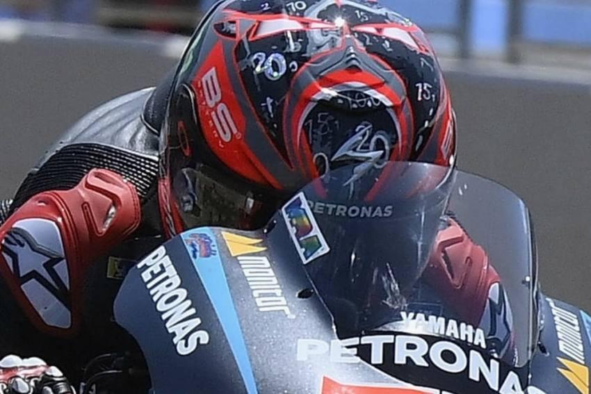 MotoGP 2020: Dominant Fabio Quartararo Doubles Up In Jerez