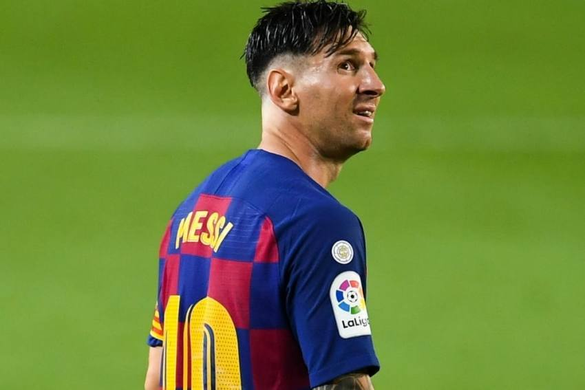 Barcelona Expect Lionel Messi To Stay But Cast Doubts On Neymar, Lautaro Martinez Deals