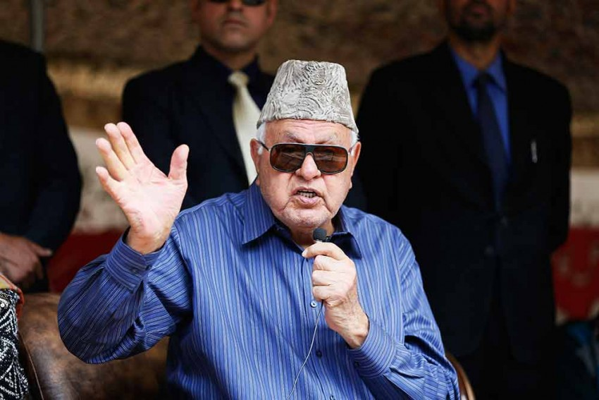 Farooq Abdullah Calls For Restoration Of Statehood To Jammu And Kashmir, Pins Hopes On SC For 'Justice'