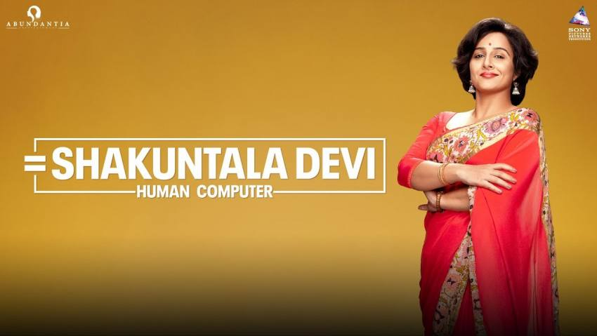 'Nobody Could Put Shakuntala Devi In A Box, She Lived Life On Her Own Terms': Director Anu Menon
