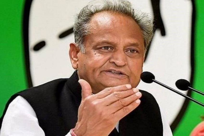 'Do You Want Floor Test?': Rajasthan Governor Returns To Ashok Gehlot Revised Proposal On Assembly Session