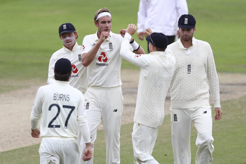 Michael Atherton Feels Stuart Broad Can Claim 600 Test Cricket Wickets For England