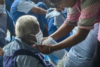 With Record Single-day Surge of Nearly 50,000 Cases, India's Covid Count Crosses 14-lakh Mark