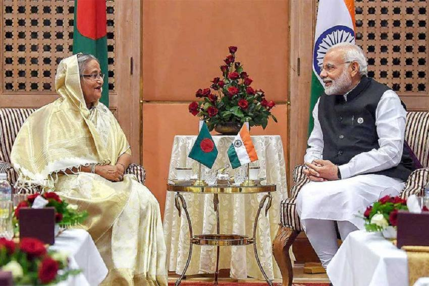 India's Anti-Immigrant Rhetoric Could Push Bangladesh Towards China, Will New Delhi Change Course?
