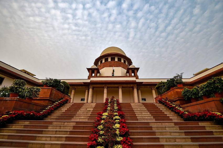 SC Reserves Order On Plea For Transferring PM CARES Funds To National Disaster Response Fund