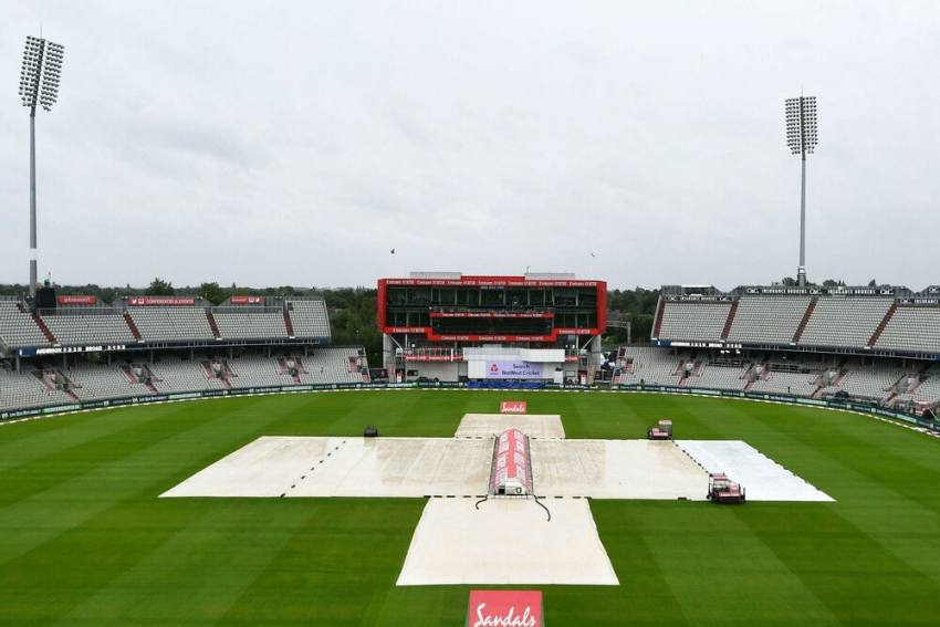 England Vs West Indies, 3rd Test: Day 4 Washout Holds Up ENG At Old Trafford