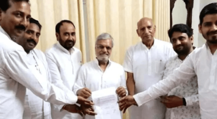 'BSP Issued Whip On BJP's Direction,' Say Six Rajasthan MLAs Who Merged With Congress