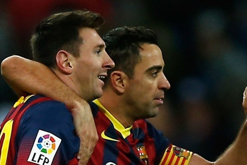 Xavi Hernandez Sure Competitive Beast Lionel Messi Will Play 2022 World Cup