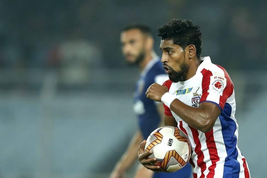 Remove Salary Caps On ISL Teams: ATK