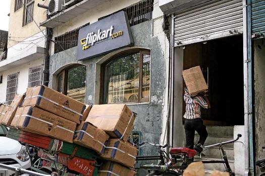 Flipkart Starts Hyperlocal Service 'Flipkart Quick', To Expand To 6 Cities By Year-end