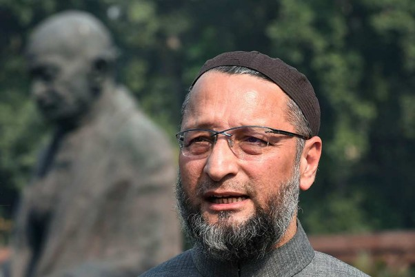 Babri Masjid Is A Mosque And It Will Always Remain As One: Asaduddin Owaisi