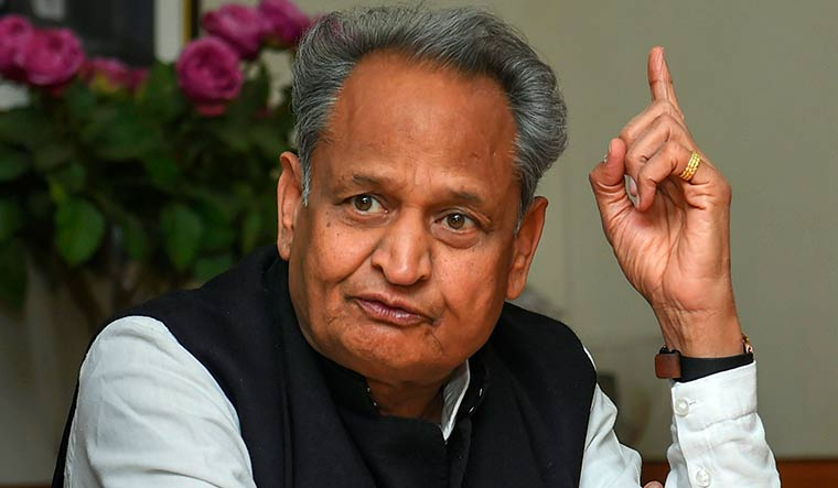 ED To Question Ashok Gehlot's Brother Today In Fertiliser Scam