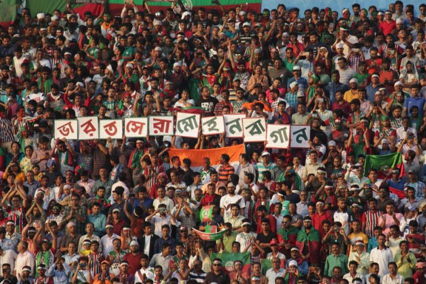 It's A Dream To Coach Mohun Bagan One Day: Club Legend Jose Barreto