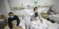 With 100 New Cases, China Battles Covid Outbreak In Xinjiang Region