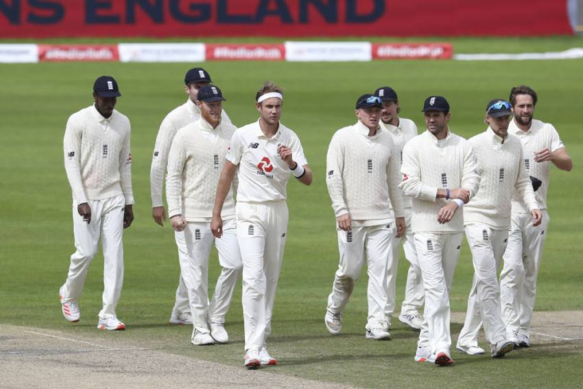 ENG Vs PAK: England Name Unchanged Squad For First Test Against Pakistan