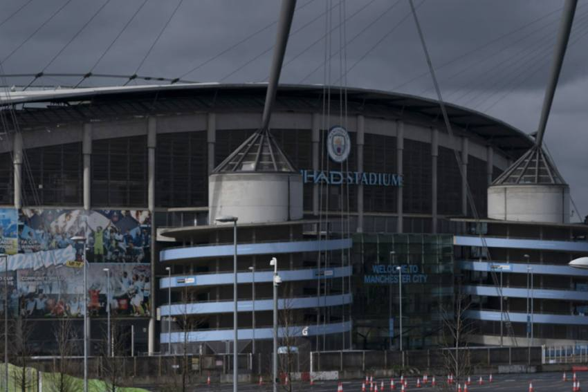 Manchester City 'Strongly Condemned' For Obstructing Case By Court