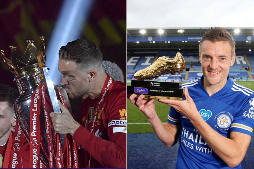 Hats off Hendo, Viva Vardy and Woeful Watford - Premier League Review 2019/20