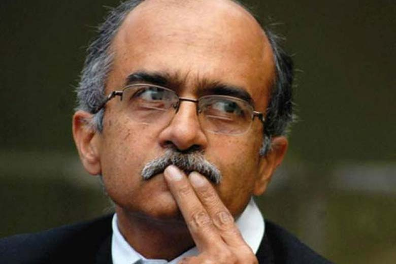 Why I Defend Prashant Bhushan's Right To Offend