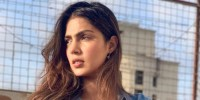 Who Is Rhea Chakraborty, The Actress Booked In Sushant Singh Rajput Death Case?