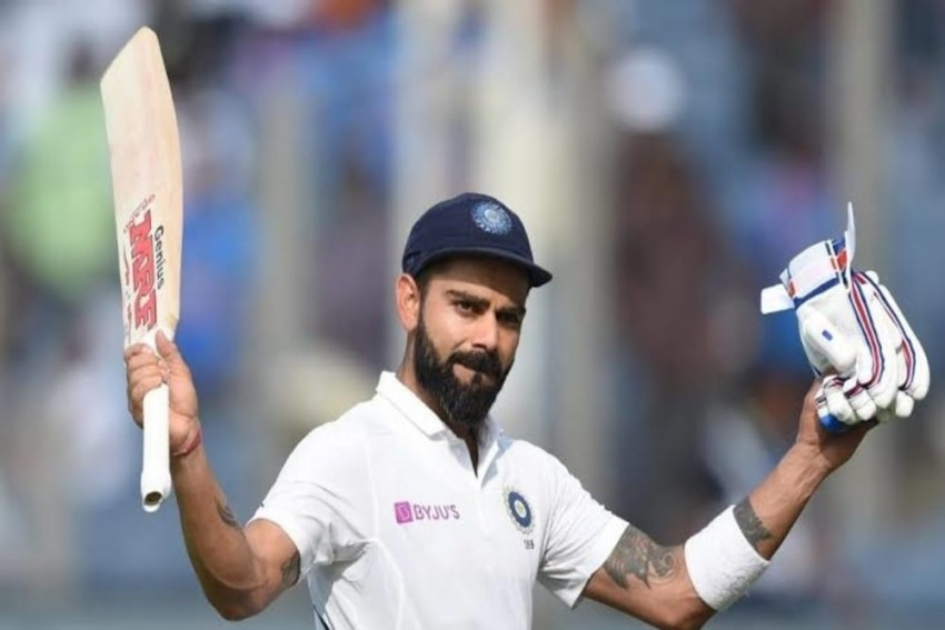 ICC WTC Rankings: England Occupy Third Place, India Remain On Top