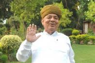 Rajasthan Audiotape Case: Rebel Congress MLA Moves HC For Quashing FIR Against Him
